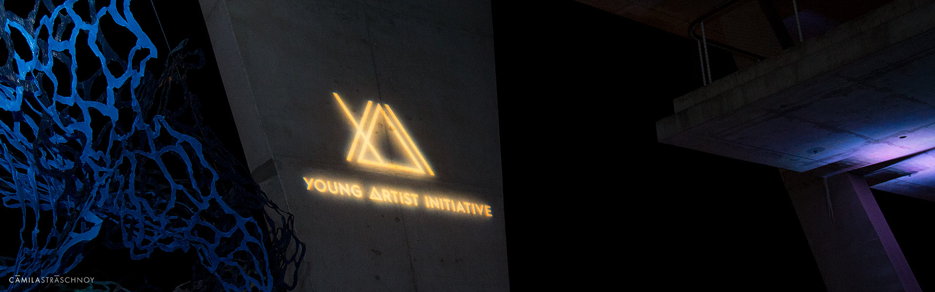 Young Artist Initiative in Miami Beach