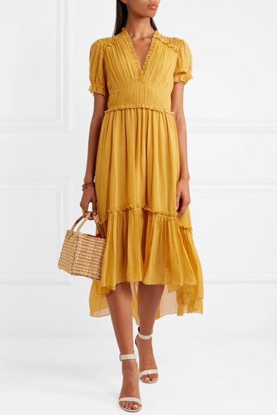 Mustard Yellow Trend Shop