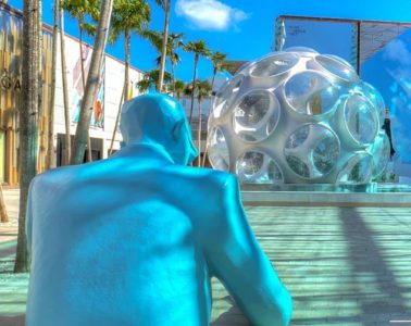 Miami Design District Art Free Tours Camila Straschnoy