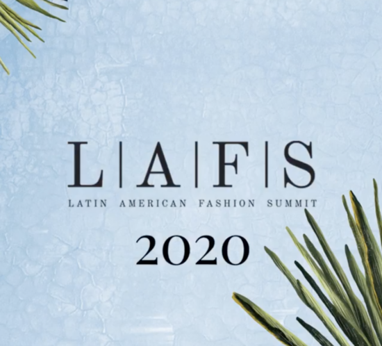 Latin American Fashion Summit